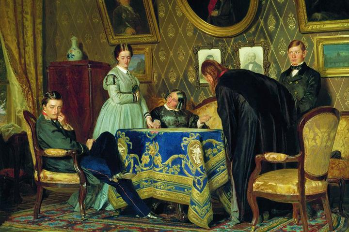 Новая порода людей: как государство с конца XVIII века перевоспитывало русскую элиту