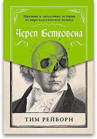 «Череп Бетховена: Мрачные изагадочные ист...