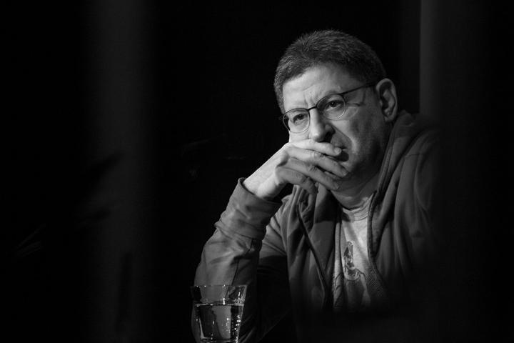 Психолог Михаил Лабковский: «Я не занимаюсь проблемами человека — я меняю его психику»