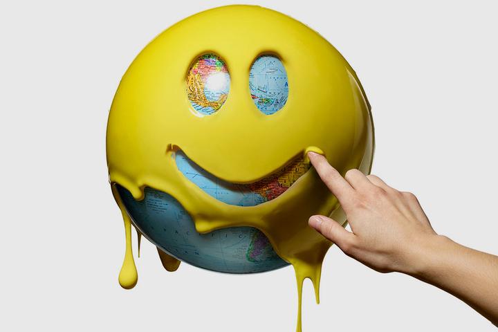 Быстрое чтение: почему в одних странах люди улыбаются чаще, чем в других?