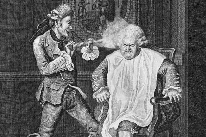Ловушка для блох, слезница и оживляющая клизма: 7 гаджетов прошлого