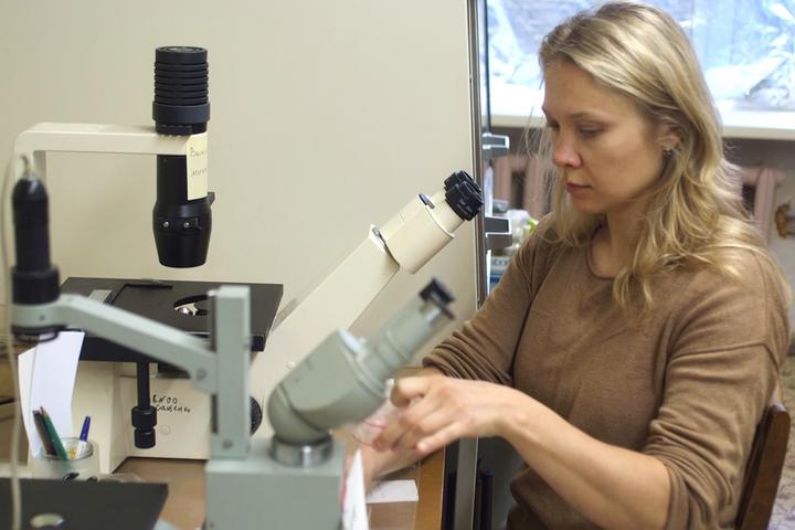 Молодые ученые: молекулярный биолог Наталия Сошникова о судьбе клеток и фонде поддержки исследователей