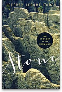 «Stone: An Ecology of the Inhuman»