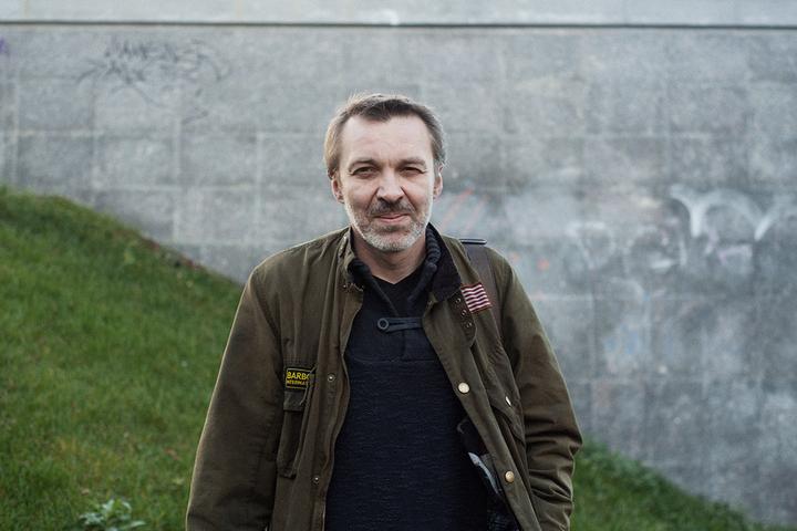 Праздник одиночества: философ Виталий Куренной о вреде городских сообществ