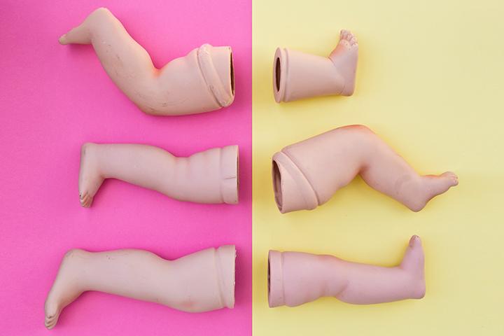 Вопрос на T&P: почему тело человека так плохо сконструировано?