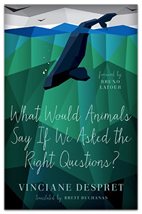 «What Would Animals Say If We Asked the Right Q...