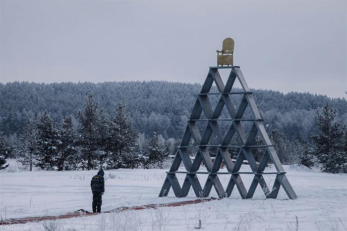 Вопрос на T&P: как воспринимают российское искусство на Западе?