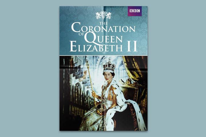 Кино на T&P: Джейми Муир о коронации Елизаветы II