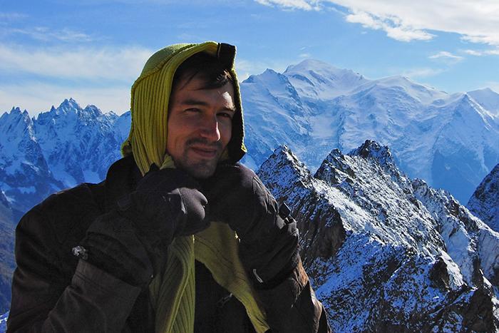 Молодые ученые: физик Игорь Алцыбеев об экспериментах на адронном коллайдере и рисках работы по грантам