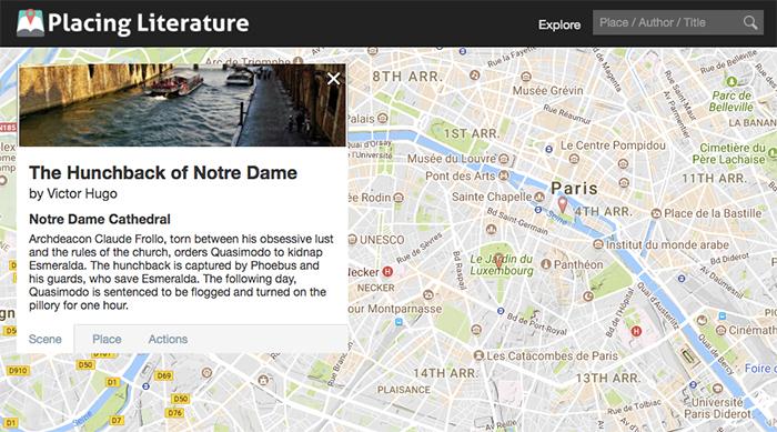 Всоборе Парижской Богоматери разворачиваю...