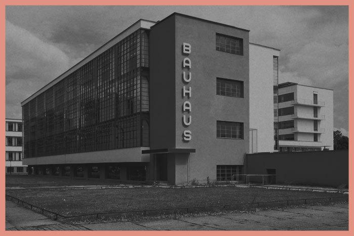 Словарный запас: что такое Баухауз и как произошла одна из главных революций в дизайне и архитектуре
