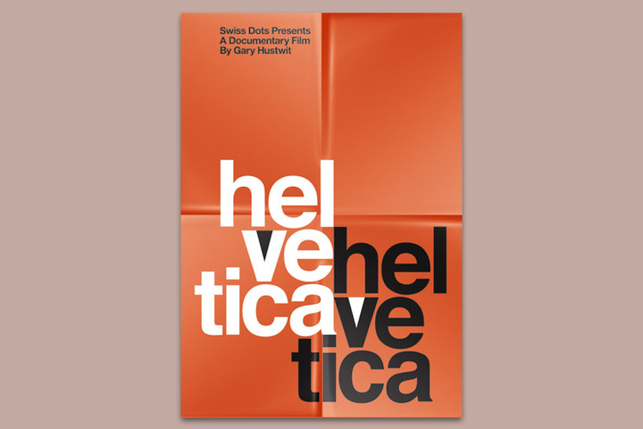 Кино на T&P: Гари Хаствит о том, как легендарный шрифт Helvetica изменил нашу жизнь