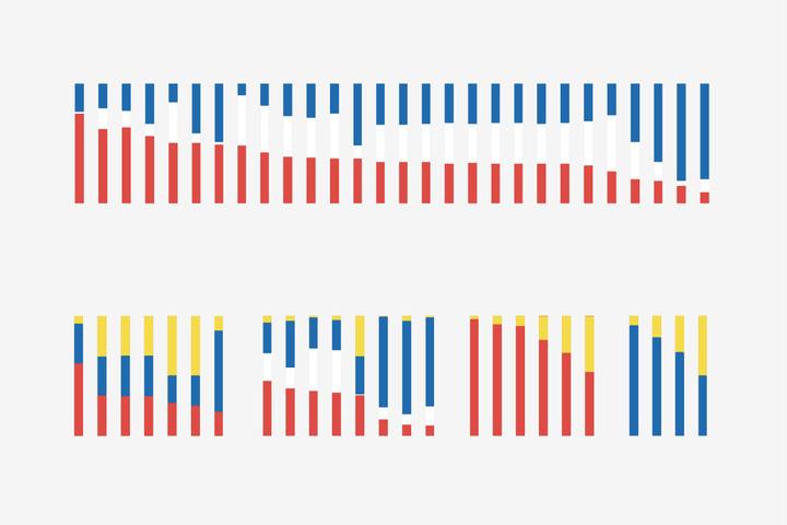 Находка T&P: проект о дизайне и истории национальных флагов