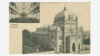 Синагога вСамаре, Российская империя © Ар...