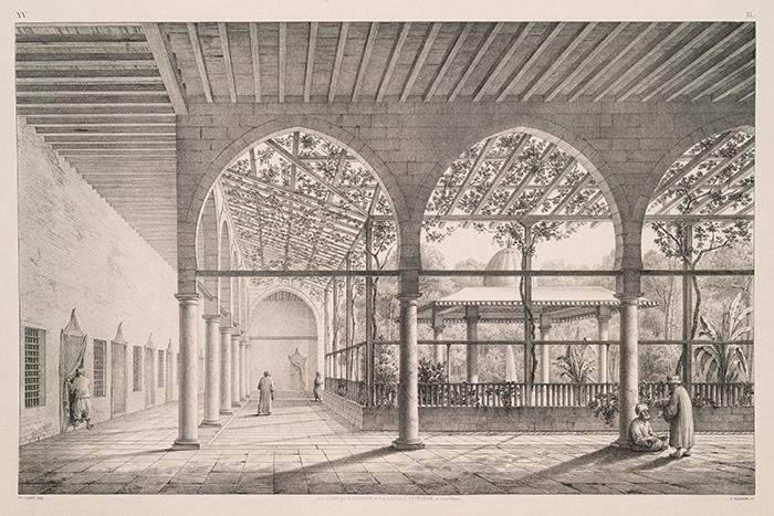 Находка T&P: 11 редких книг по архитектуре и дизайну в открытом доступе