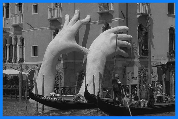 Словарный запас: что такое биеннале и как Венеция стала центром современного искусства