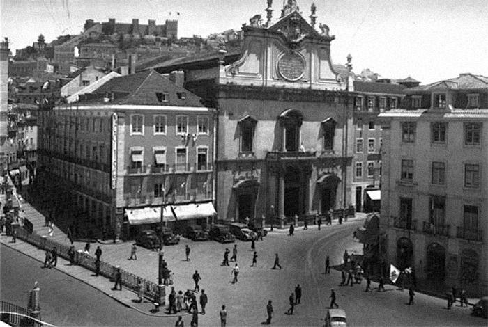 Есть что посмотреть: путеводитель по Лиссабону, составленный поэтом Фернандо Пессоа 100 лет назад