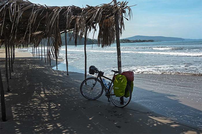 С севера Аляски до юга Аргентины: как проехать две Америки на велосипеде