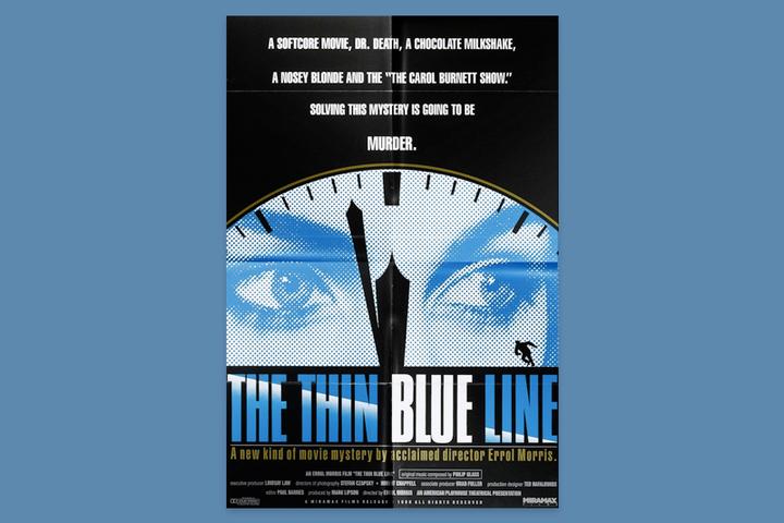 Кино на T&P: Эррол Моррис о человеке, которого приговорили к смертной казни по ошибке