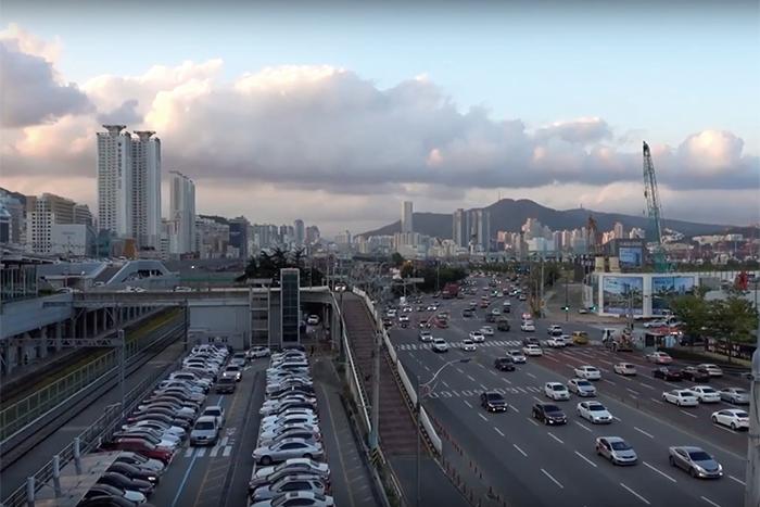 Находка T&P: проект путешественника об отличиях между Южной и Северной Кореей