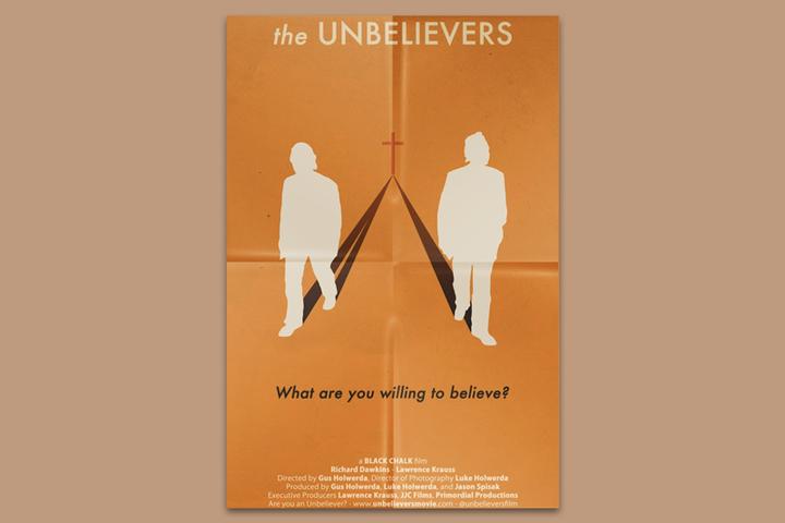 Кино на T&P: Гас Холверда о том, почему люди должны поставить религию под сомнение