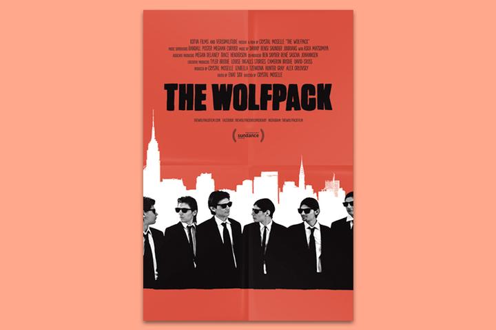 Кино на T&P: Кристал Мосилль о том, можно ли изучать жизнь по фильмам, не выходя из дома