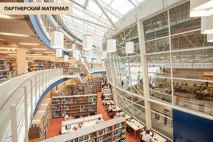 Инструкция: как поступить в Университет Маастрихта