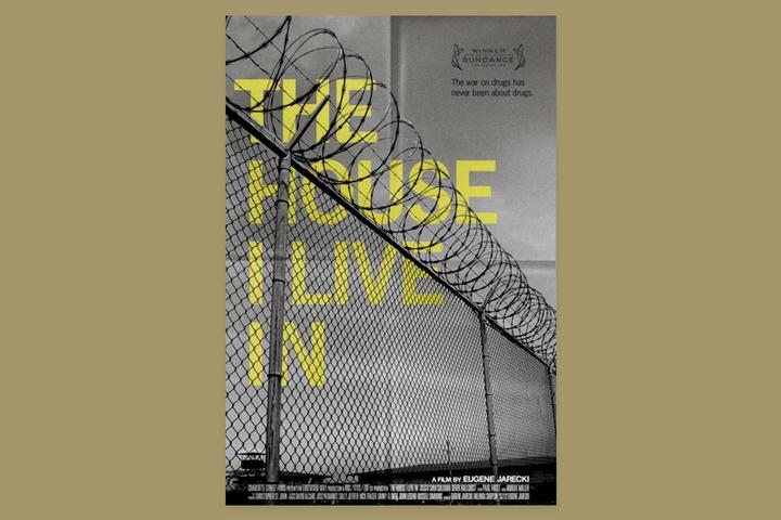 Кино на T&P: Юджин Джареки о том, как правительства делают борьбу с наркотиками бессмысленной