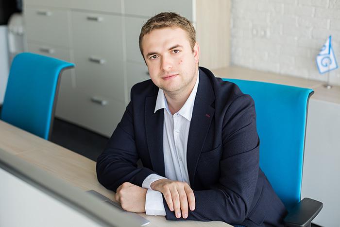 «Это время риска и больших перемен»: Андрей Коломиец о том, как уйти из крупной корпорации и запустить стартап