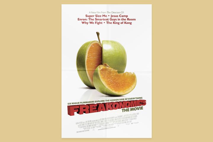 Кино на T&P: американские режиссеры о том, что управляет нашими поступками