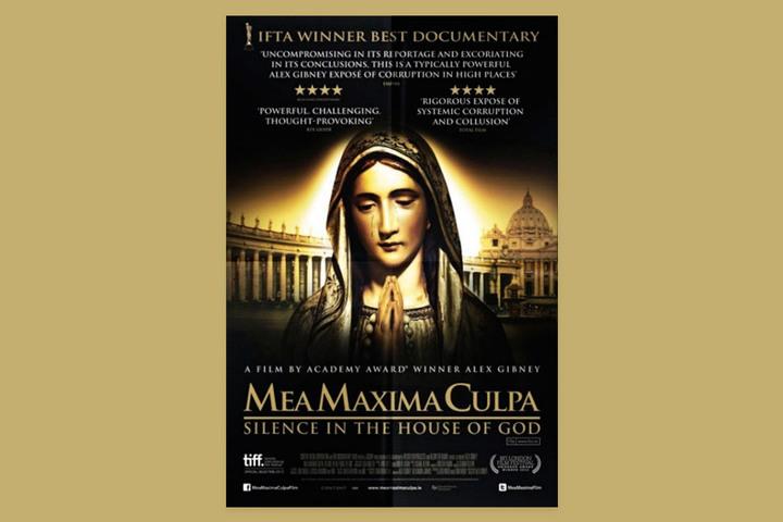 Кино на T&P: Алекс Гибни о первом публичном сексуальном скандале в католической церкви