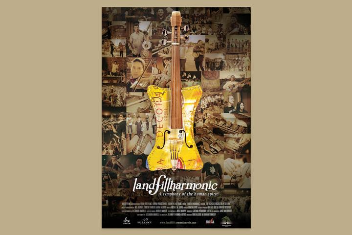 Кино на T&P: Брэд Оллгуд и Грэхэм Таунсли о том, как с помощью музыки привлечь внимание к проблемам экологии