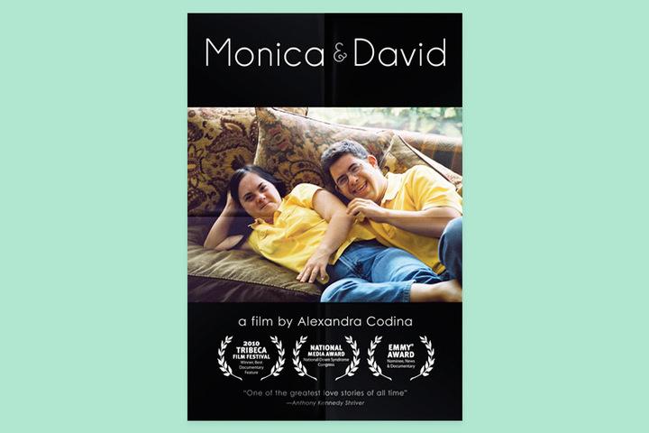 Кино на T&P: Александра Кодина о любви людей с синдромом Дауна