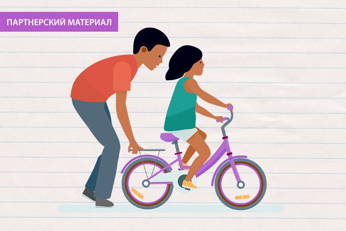 «Я не знал, что бывает фиолетовое мыло»: что такое наставничество для подростков и зачем оно нужно