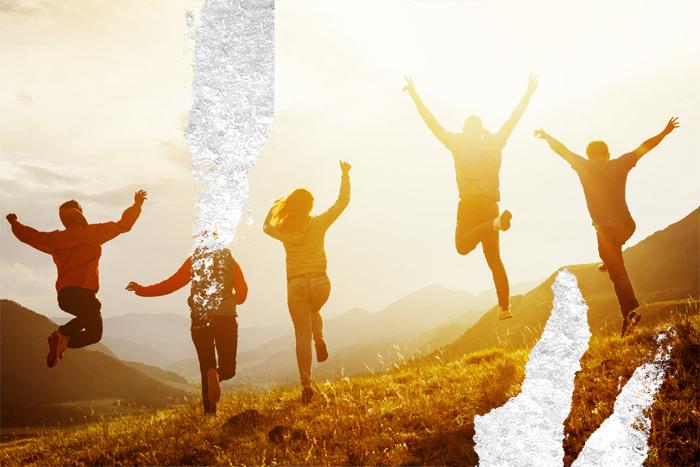 Принудительное счастье: как позитивное мышление портит нам жизнь