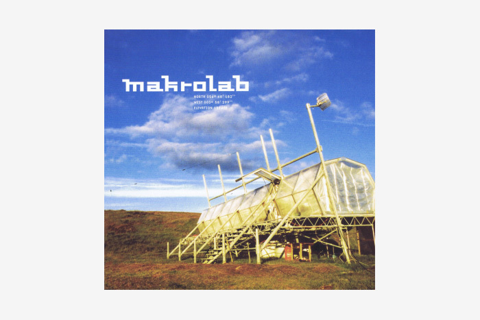 Ил. 199. Марко Пелихан. Makrolab, 1994год...