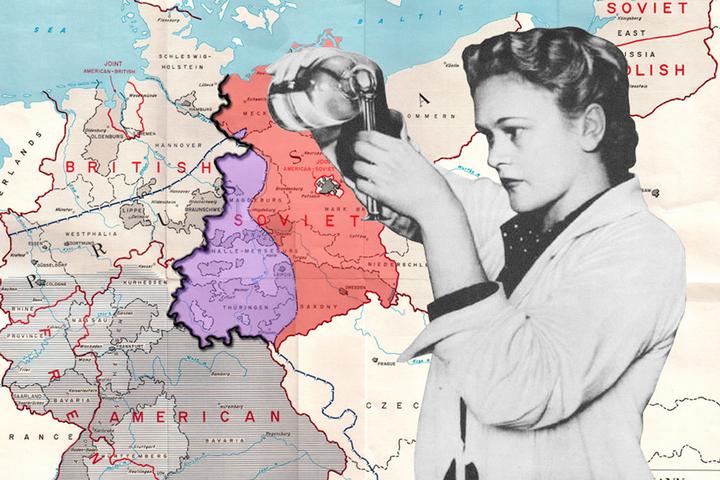Университет в изгнании: как советская наука оказалась в эмиграции