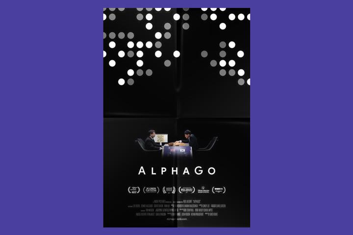 Кино на T&P: Грег Кос о том, можно ли научить искусственный интеллект мыслить творчески