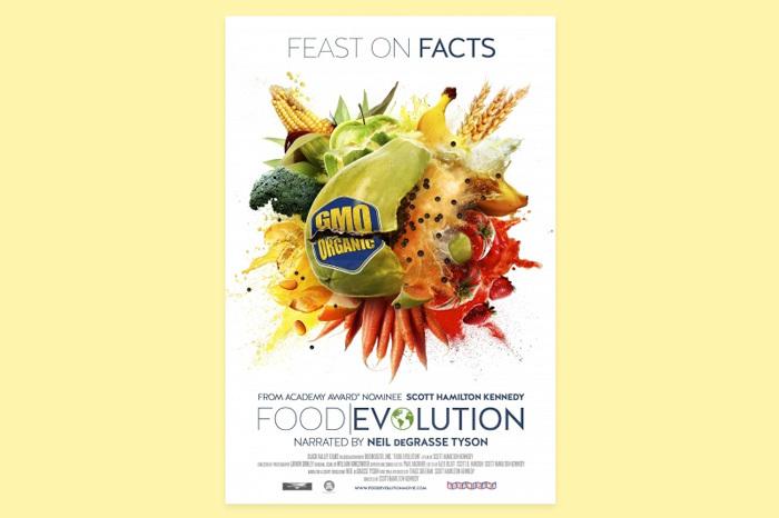 Кино на T&P: Скотт Хэмилтон Кеннеди о пользе и вреде ГМО