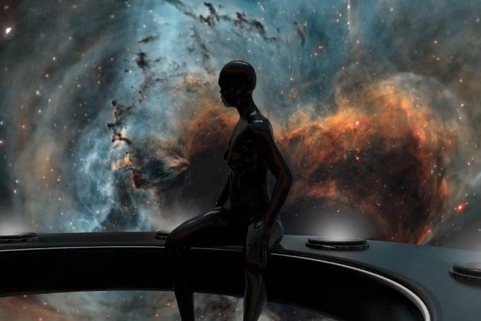 Куртка из будущего: астрофизик Джон Ричард Готт о возможностях путешествовать во времени