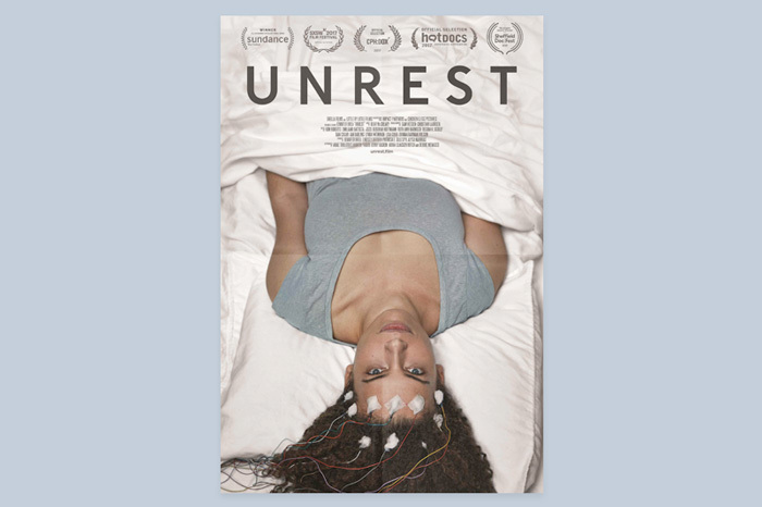 Кино на T&P: Дженнифер Бреа о том, как живут люди с синдромом хронической усталости