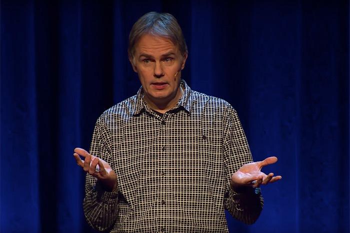От собственной бледной тени до шуток на другом языке: 7 видео TED о том, как учить иностранные языки