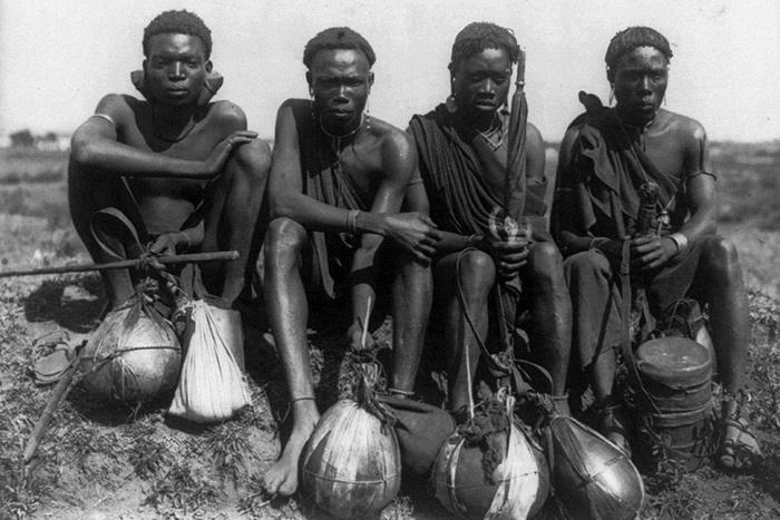 Корпоративные джунгли: как научиться общаться с коллегами, изучая дикие племена