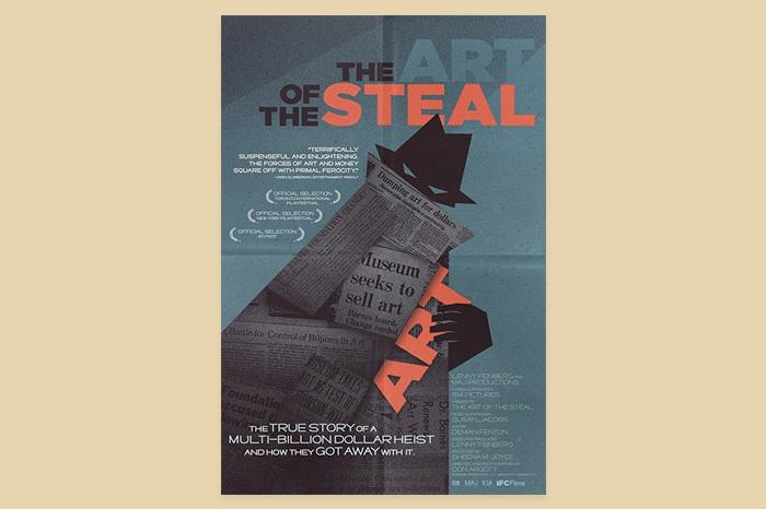 Кино на T&P: Дон Арготт о том, как власти Филадельфии захватили одну из крупнейших частных коллекций живописи