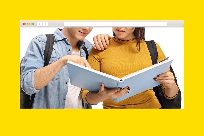 Проверка T&P: знаете ли вы, что читают современные студенты