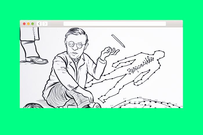 Находка T&P: 48 философских идей в коротких анимационных видео