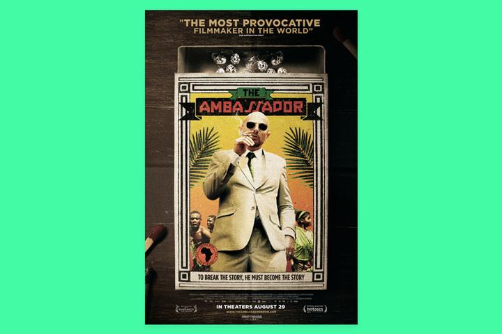 Кино на T&P: Мадс Брюггер о том, почему люди склонны к коррупции