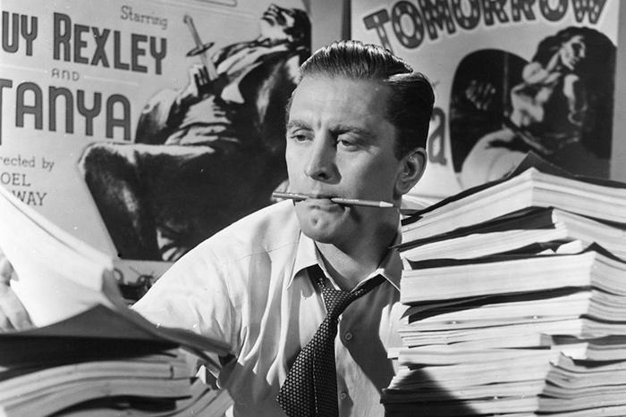 «Просто найдите спокойную работу»: как стать сценаристом