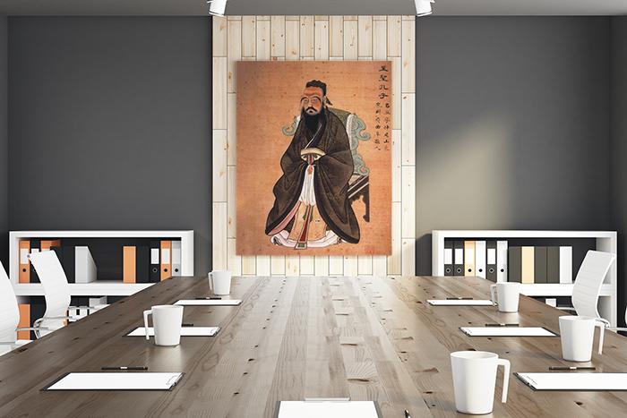 Менеджмент по Конфуцию: как управляют бизнесом в Китае, Японии и Южной Корее