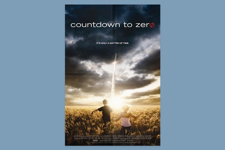 Кино на T&P: Люси Уокер о том, почему угроза ядерной войны не осталась в прошлом
